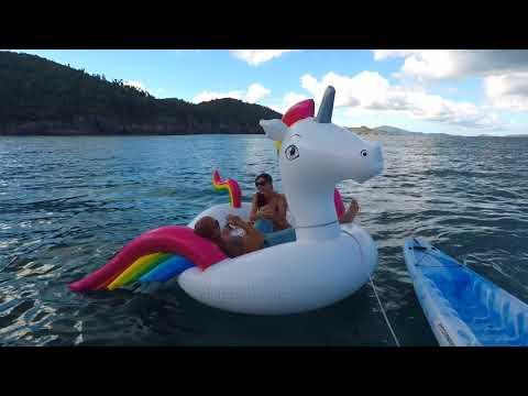Lagoon 450video