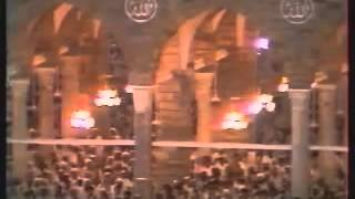 دعاء القنوت في الوتر من صلاة التهجد بالحرم المكي ليلة 25 رمضان 1406هـali Jaber Dua Alanaam 1406tj Ch