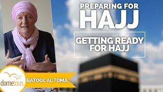 <h5>06-Getting Ready for Hajj</h5>