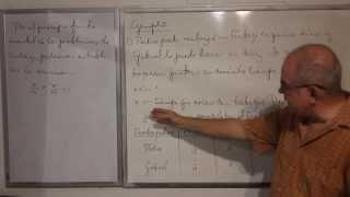Algebra Intermedia - Lección 52 - A (problemas Verbales De Trabajo)