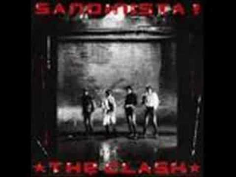 Tekst piosenki The Clash - Something About England po polsku
