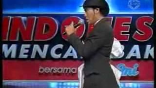 "Download Lagu Indonesia's Got  Talent - Hudson Prananjaya ""Two Faces"" Audition Mp3"