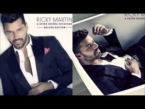 Disparo al corazon - Ricky Martin (VERSION BACHATA)