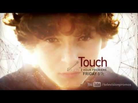 Touch Season 2 promo HD