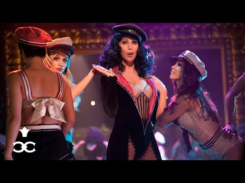 Cher - Welcome to Burlesque (Official Video) | From 'Burlesque' ᴴᴰ (видео)