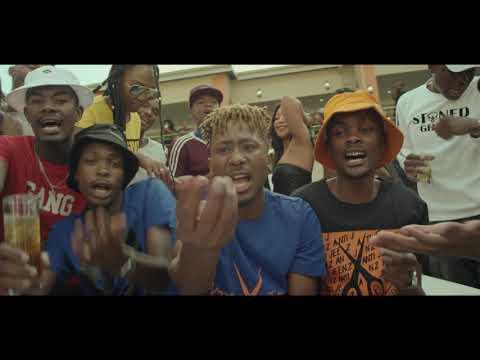 Semi Tee- LABANTWANA AMA UBER ft. Miano, Kammu Dee - official music video