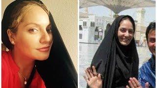 همسر مهناز افشار ، دلال دارو و وارد کننده شیر خشکهای فاسد که کودکان را نابینا کرد