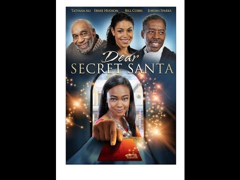 Dear Secret Santa (Trailer)