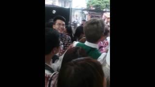 [050216] Fanmeeting Noo Phước Thịnh - NHƯ VẬY MÃI THÔI (2), noo phước thịnh, noo phuoc thinh, ca si noo phuoc thinh, ca sĩ noo phước thịnh