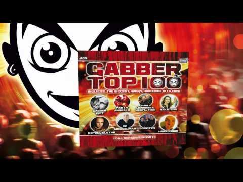 Gabber Top 100 [iTunes Commercial] (видео)