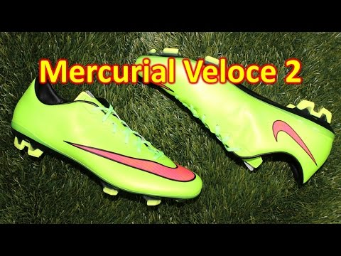 Nike_Mercurial_Video - Nike Mercurial Veloce II Review + Discount Coupon Codes http://soccerreviewsforyou.com/2014/05/nike-mercurial-veloce-ii-just-arrived/ Go to http://soccerrevi...