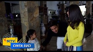 Video FANTASTIK !! Suci Diberi Kejutan sama Marcel di Puncak! I Cinta Suci Episode 19 dan 20 SCTV MP3, 3GP, MP4, WEBM, AVI, FLV September 2019