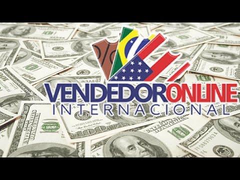 O que faço para ganhar dinheiro pela internet?💰[Vendedor Online Internacional]💰 Ganhar Dinheiro (видео)