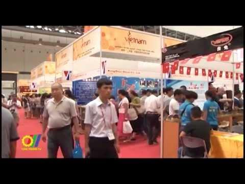 Viet Nam Foodexpo 2015