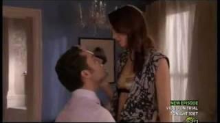 Nonton Gossip Girl 4.09 Blair and Chuck Bedroom Scene Film Subtitle Indonesia Streaming Movie Download