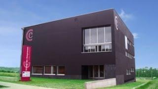 Vivero de Empresas de Santiago de Compostela