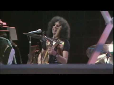 Atomic Rooster-Tomorrow Night (TOTP 1971) online metal music video by ATOMIC ROOSTER