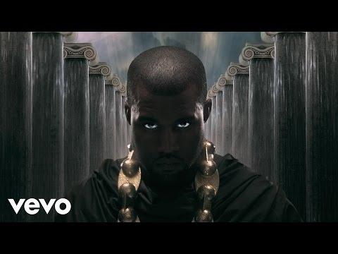 {Kanye West POWER