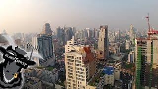 BANGKOK CityJam
