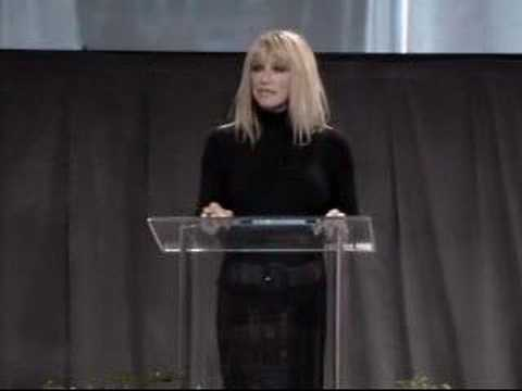 Susan Somers Discusses HRT