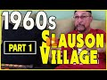 Slauson Village member on subsets, White conflict n Bunchy Carter during 1960s