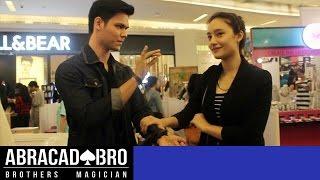 Video Ngajak Nge-date Artis Tatjana Saphira ( Sulap Gagal ?? ) - abracadaBRO Magic Prank Indonesia MP3, 3GP, MP4, WEBM, AVI, FLV Januari 2018