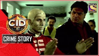 Crime Story   Mystery Behind The Human Robots   CID