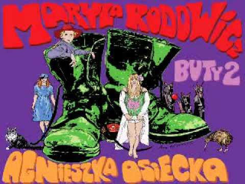 Maryla Rodowicz - Nadzieja lyrics