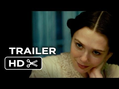 In Secret Official Trailer #1 (2014) - Elizabeth Olsen Movie HD (видео)