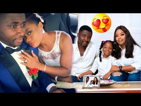 Congratulations To Onny Michael|Onny Michael Celebrates 6th Years Of #Marriage|Happy 6th Anniversary
