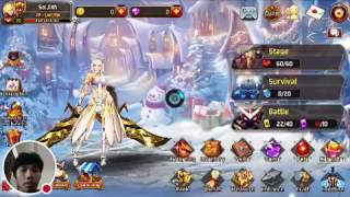 Video Weapon Enchantment +23 to +25 in Kritika: The White Knights MP3, 3GP, MP4, WEBM, AVI, FLV November 2018