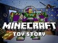 Minecraft: Toy Story Adventure Map w/ Jerome #3