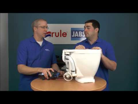 Well Pump Puller >> Jabsco Tech - Let's Solve Water Supply Problems