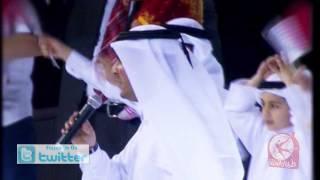 يا قطر - عمر الصعيدي | طيور الجنة