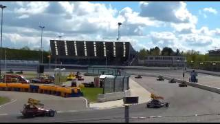 Raceway Venray Heat 2 17-04-2017