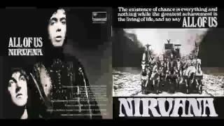 Nirvana - All of Us (1968) [FULL ALBUM]