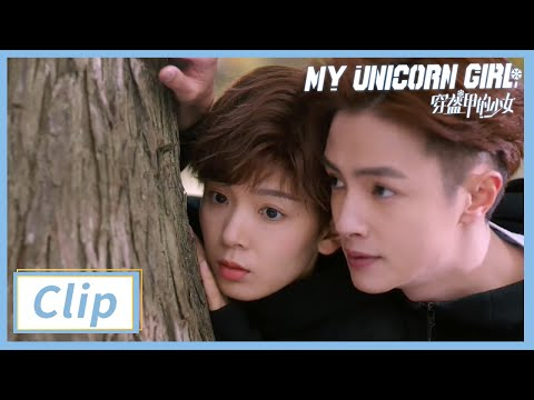 "Clip: A ""SCERET DATE"" In The Woods 