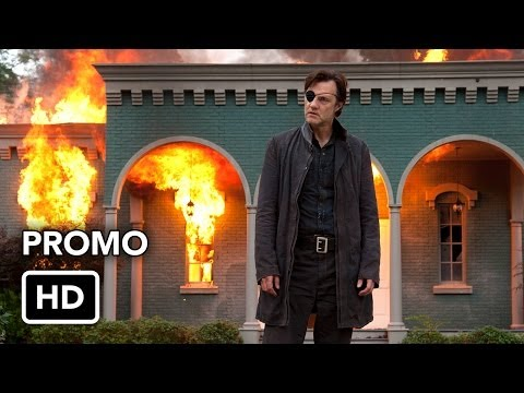 The Walking Dead 4.06 (Preview)