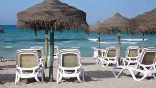 Entspannen an der Strandbar Oma&Opa
