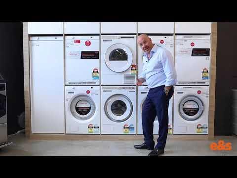 ASKO W4086C Washing Machine