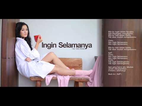 Download Lagu RURIN - INGIN SELAMANYA (OFFICIAL AUDIO) Music Video