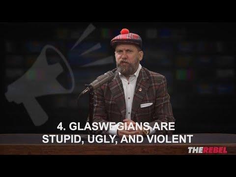Gavin McInnes: 10 Favorite Things My Dad Says