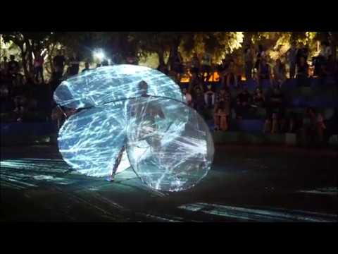 Brasil 3 - Sao Carlos - Festival Contato - Metatopia: Metaformance de Jaime del Val