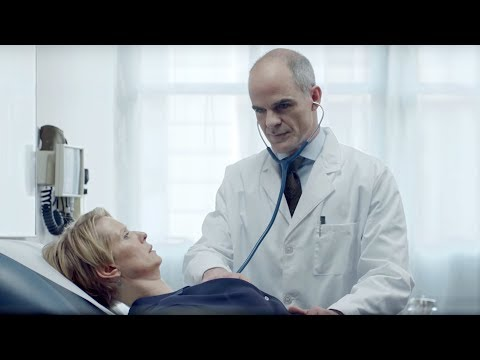 #ThatsHarassment | The Doctor ft. Cynthia Nixon & Michael Kelly