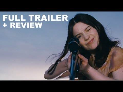 Stoker Official Trailer + Trailer Review : HD PLUS