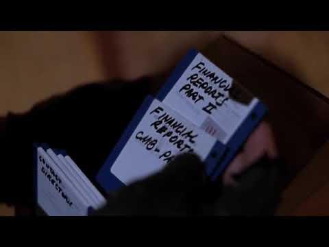 """New Jack City (1991) """"Wedding Shootout"""""""