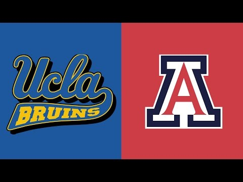 UCLA vs. Arizona Preview And Prediction | CampusInsiders (видео)