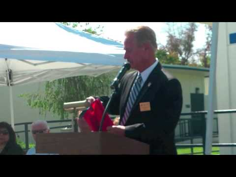 2013 Public Schools Month at Edward Hyatt Elementary School