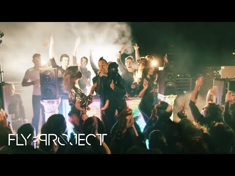 Fly Project - Toca Toca (official music video)