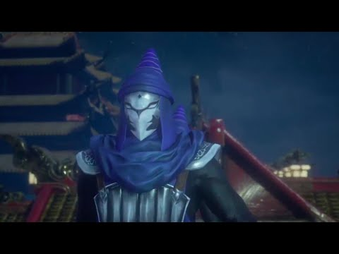 Hidden Dragon Legend Official Launch Trailer